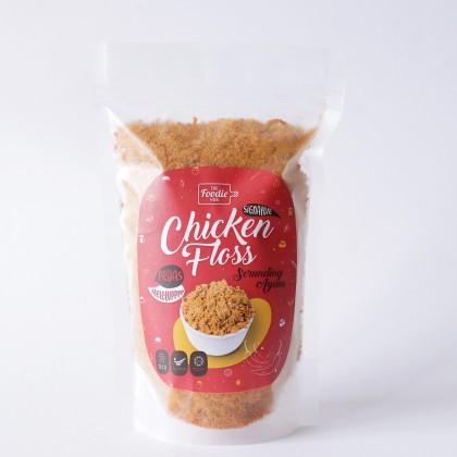 Hot Chicken Floss (200gm)