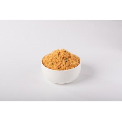 Salted Egg Chicken Floss (200gm)